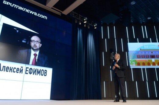 Российский Sputnik на белорусской орбите: информационное воздействие усиливается?