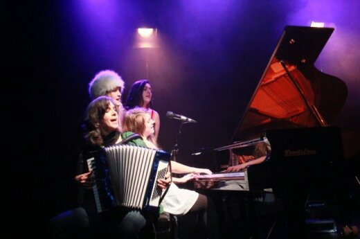 American Songbirds to conclude European tour in Lithuania