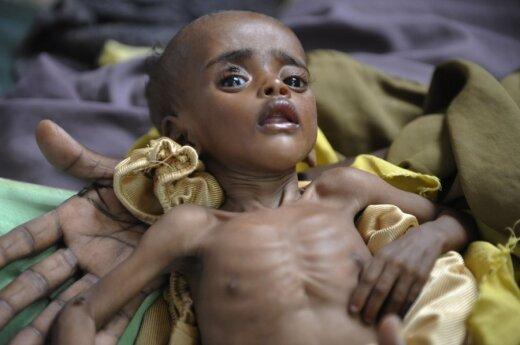 ONZ przyznał się do zawyżenia liczby głodujących na świecie