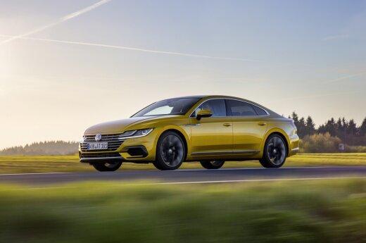 """""""Volkswagen Arteon"""""""