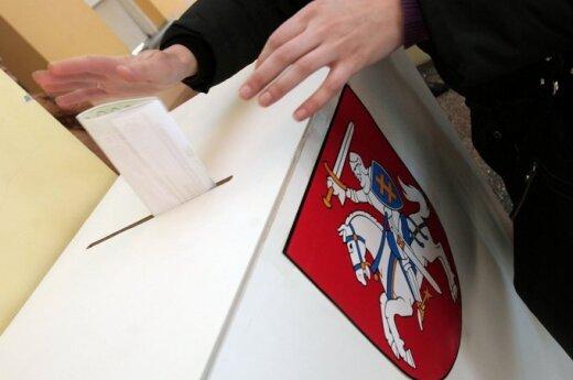14 padziernika: Już zagłosowało ponad 26 proc. wyborców