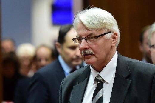 Minister MSZ RP o świadczeniach dla Polaków w UK: Jesteśmy stanowczo przeciw jakiejkolwiek dyskryminacji