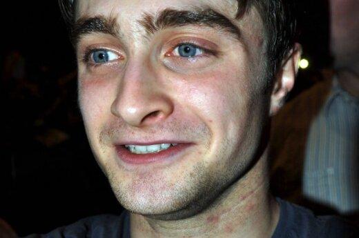 Danielis Radcliffe