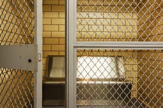 Убийца из кущевской банды найден в тюрьме мертвым