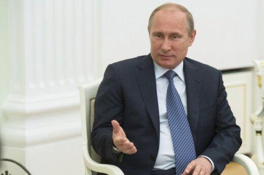 Putin uważa wybory prezydenckie na Ukrainie za krok w złym kierunku