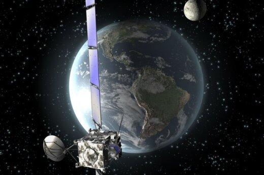 Polska firma chce wejść w technologie kosmiczne