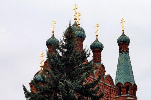 Православные Казахстана за проведение служб и на казахском языке