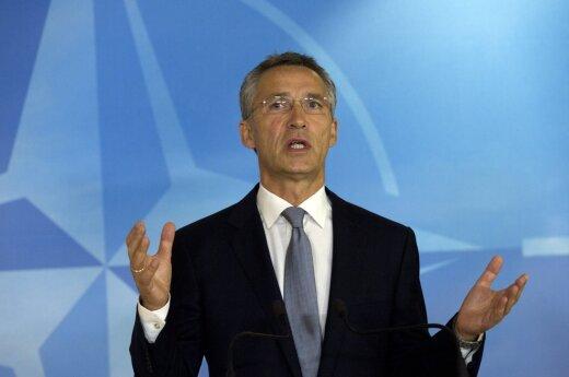 Czarnogóra zaproszona do NATO