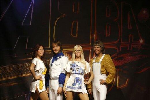 """ABBA wznawia """"ABBA"""""""
