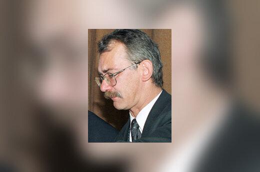 Egidijus Bičkauskas