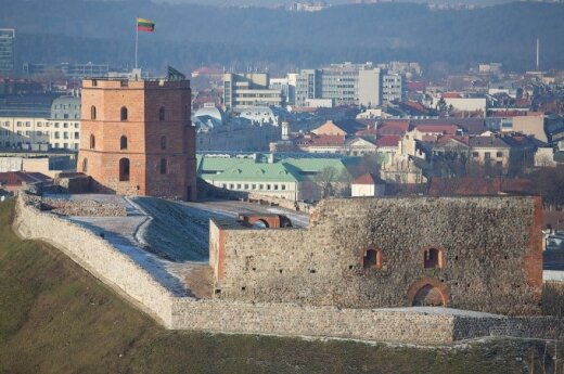 3-year trip around the world to celebrate centenary of modern Lithuanian state