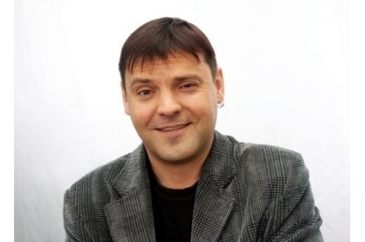 "Умер капитан команды КВН ""Дети лейтенанта Шмидта"""