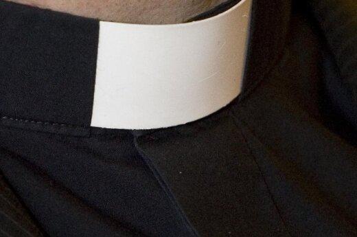 В Каунасе совершено нападение на священника