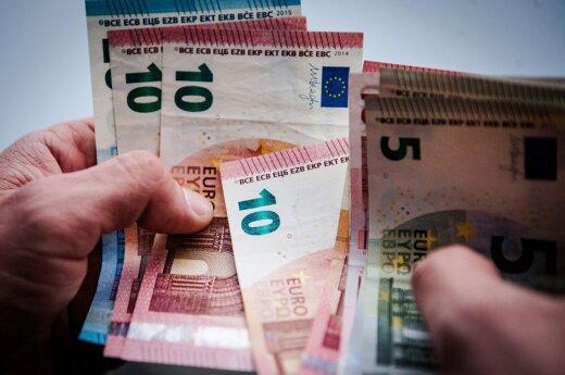Жители Литвы стали хуже оценивать экономическую ситуацию