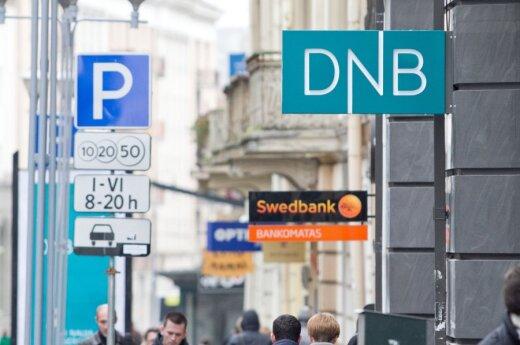 V. Vasiliauskas: bankų klientų laukia dvi naujovės