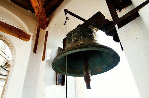 Колокол раздора виленских церквей