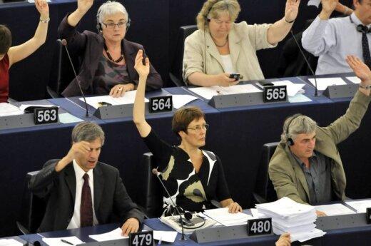W czasie przewodnictwa w Unii Litwa chce ściśle współpracować z Parlamentem Europejskim