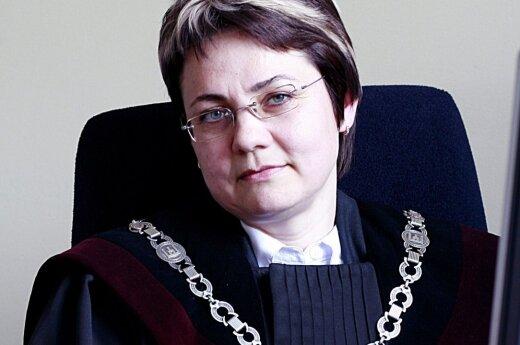 Jolanta Gailevičienė