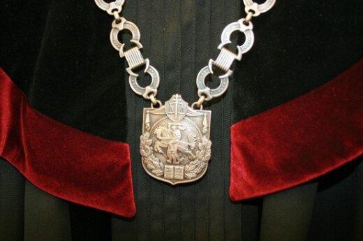 Среди литовских судей – 30 миллионеров