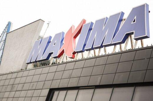 Maxima в следующем году планирует открыть 20 новых магазинов