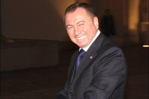 """Глава МИД Беларуси заявил, что в стране """"нет никаких политзаключенных"""""""