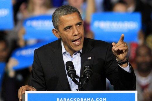 USA: Obama został po raz drugi Człowiekiem Roku