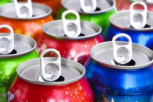 Lithuania first in Europe to fine people for selling energy drinks to minors