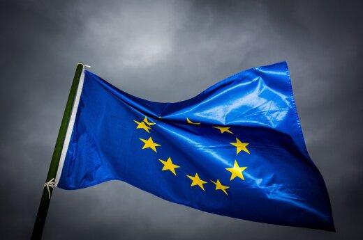 """Лидеры ЕС обсудят жизнь после """"брексита"""""""