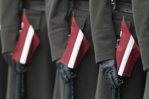 На границе Латвия-Беларусь возведут забор