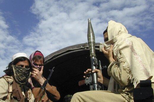 В Пакистане расстреляли 10 военнопленных