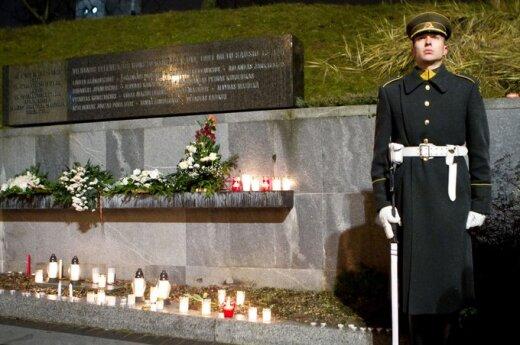 Svetikaitė: Jest postęp w sprawie 13 stycznia