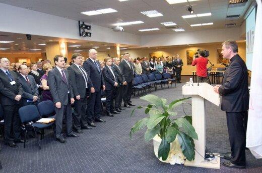 Socjaldemokraci chcą, aby do koalicji dołączyła jeszcze jedna partia