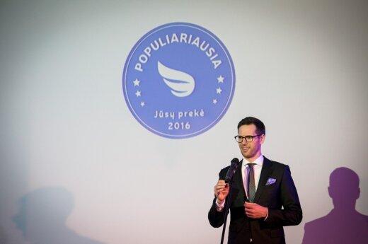 Paskelbė, kokius maisto produktus dažniausiai perka lietuviai