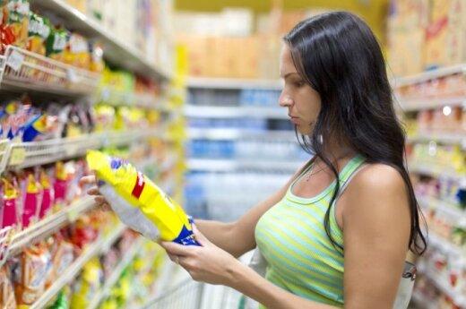Срок годности продуктов на этикетках ожидает революция