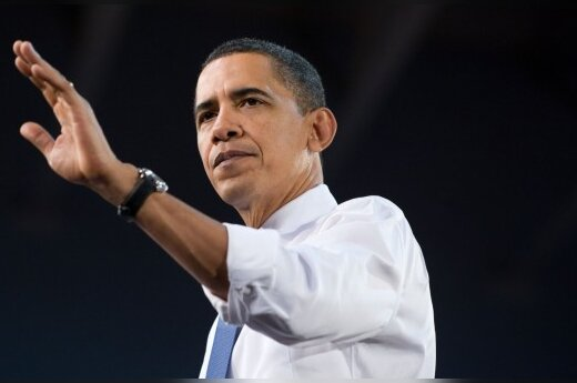 Барак Обама выступил с обращением к народу Ирана