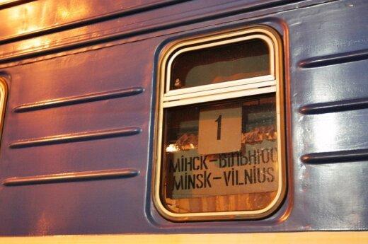 Цены на поезд из Минска в Вильнюс выросли почти на 50%