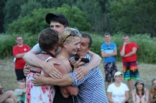 XXIV. Zlot Turystyczny Polaków na Litwie