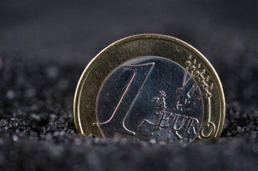 Минфин Литвы на внутреннем рынке позаимствовал 7 млн. евро