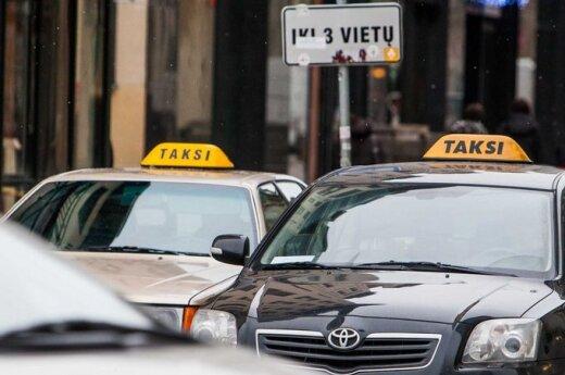 Taksisto dienoraštis: traumatologinis naktį ir krepšinis