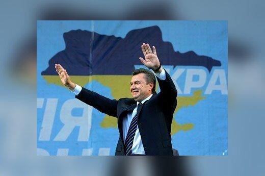 Ukraina: Opozycja ogłosiła impeachment prezydenta