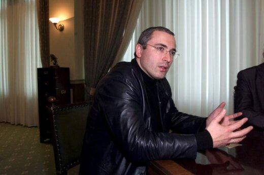 СМИ: тайные переговоры об освобождении Ходорковского заняли годы
