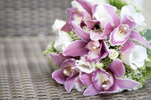 Naujausios gėlių dovanojimo tendencijos: visiškas etiketo ignoravimas