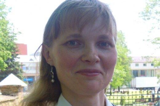 Deimantė Kardokienė