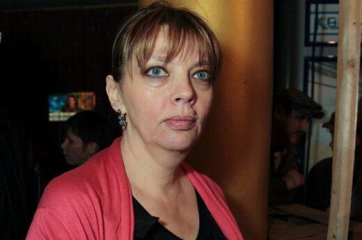 Вильнюс посетит Екатерина Рождественская