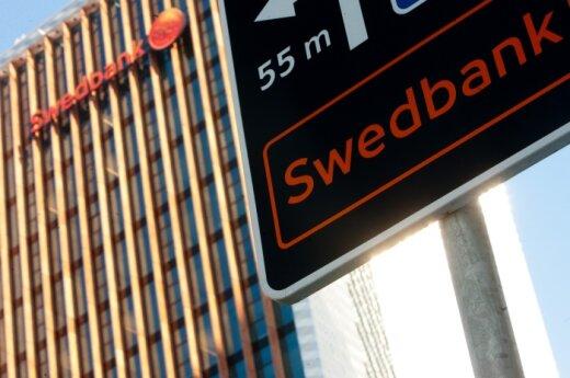 Европа проверит на прочность банки Swedbank, SEB и еще 88 банков