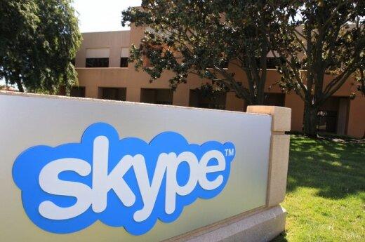 Skype передаст российским силовикам все данные пользователей