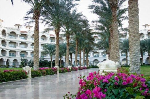 Жертвами нападения на египетском курорте стали две гражданки ФРГ