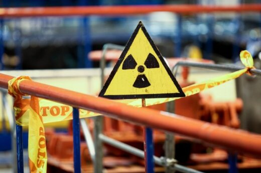 Lithuanian government rumoured to consider building nuclear plant without Latvia and Estonia