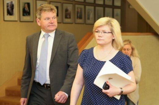 Wileński oddział AWPL nie może zdecydować, którego kandydata na mera Wilna poprzeć