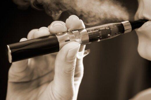 Электронные сигареты в Беларуси приравняют к табачным изделиям